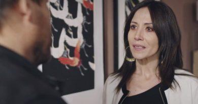 Plus belle la vie en avance : Samia abandonne Lucie et prépare ses adieux ! (vidéo PBLV épisode n°4190)