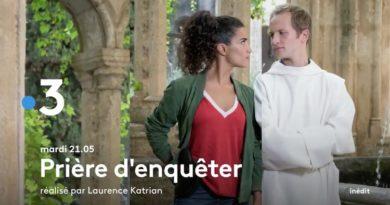 Audiences TV prime 19 janvier 2021 : « Prière d'enquêter » leader (France 3), déception pour le « Morning Night » (M6), succès pour « Un air de famille » (C8)
