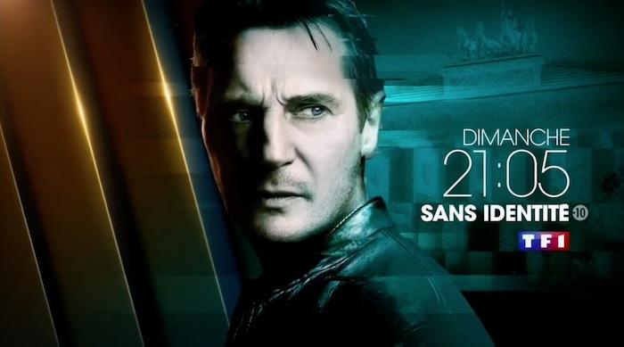 « Sans identité »  avec Liam Neeson et Diane Kruger
