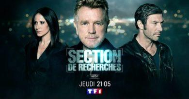 « Section de recherches » du 28 janvier 2021 : Fabienne Carat débarque !