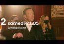« Symphonissime » : les artistes et invités de Stéphane Bern ce soir sur France 2