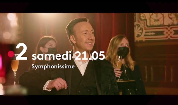« Symphonissime » du 13 mars 2021