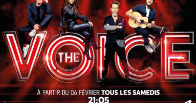 The Voice 2021 : coup d'envoi le 6 février