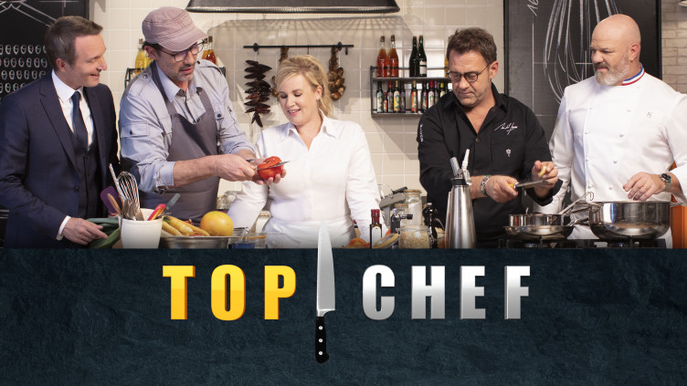 « Top Chef » saison 12