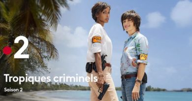 « Tropiques Criminels » du 5 mars 2021 : un seul épisode inédit ce soir