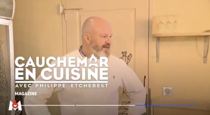 « Cauchemar en cuisine » du 22 février 2021 : direction Saint-Estèphe ce soir sur M6 (VIDEO)