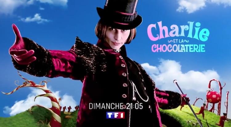 « Charlie et la Chocolaterie »