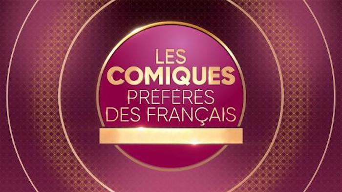 « Les comiques préférés des Français » du 20 février 2021.