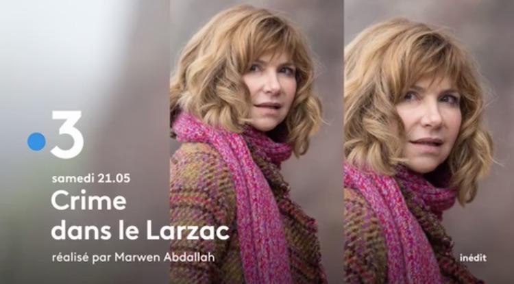 « Crime dans le Larzac »