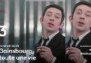 Serge Gainsbourg à l'honneur ce soir sur France 3