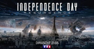 Audiences TV prime 28 février 2021 :  « Independence Day Resurgence »  leader, succès pour OM/OL