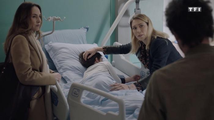Ici tout commence du 18 février : Esteban à l'hôpital (résumé + vidéo épisode 79)