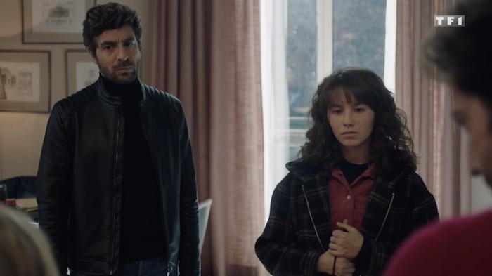 Ici tout commence : Elodie dit la vérité, Esteban va mal, ce qui vous attend mercredi 17 février (épisode 78 en avance)