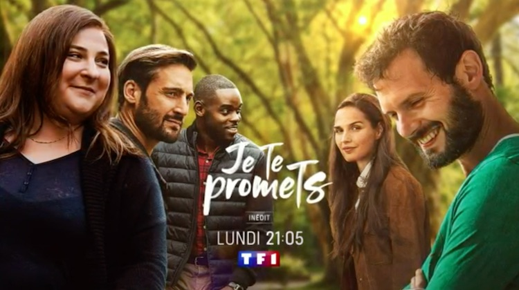 """""""Je te promets"""" du 1er mars 2021"""