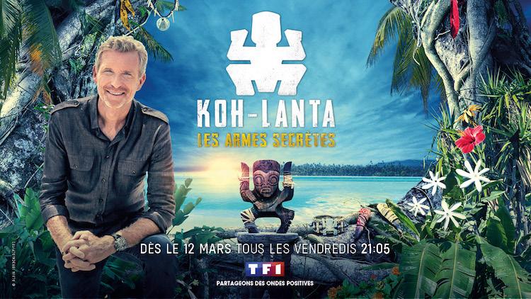 « Koh-Lanta » du 19 mars 2021