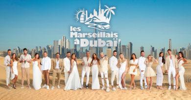 Les Marseillais à Dubaï : lancement le 22 février