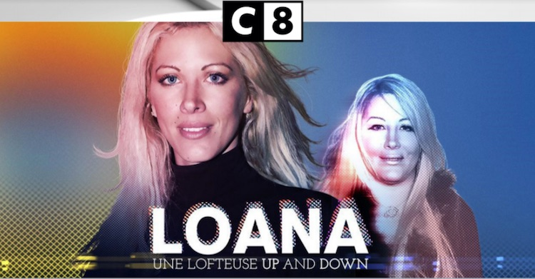 « Loana : une lofteuse up and down »