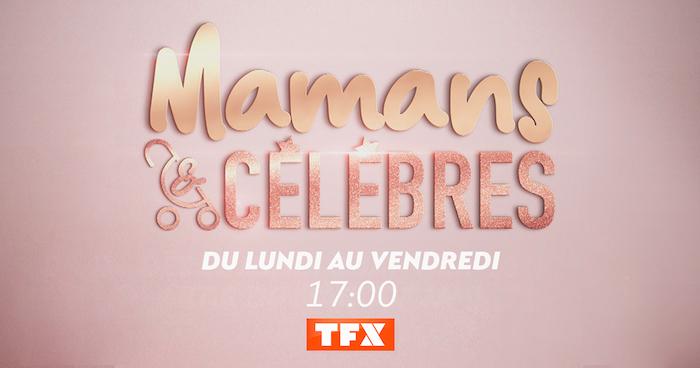 Mamans et célèbres : découvrez les premières minutes de la nouvelle saison (VIDEO)