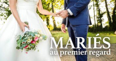 « Mariés au premier regard » du 10 mai 2021 : bientôt l'heure du bilan pour Laure et Matthieu