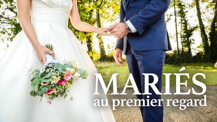 « Mariés au premier regard » du 22 mars 2021