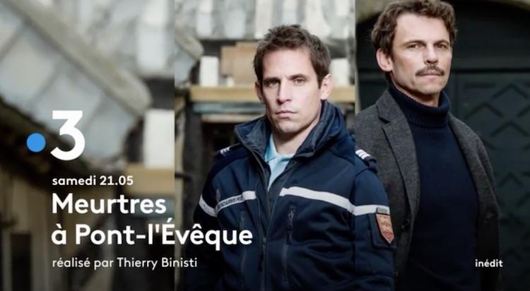« Meurtres à Pont-l'Evêque »