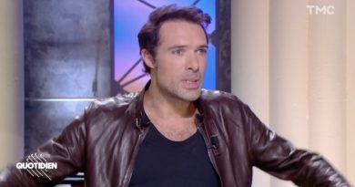 Nicolas Bedos quitte les réseaux sociaux