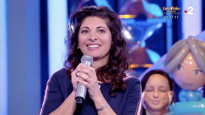 N'oubliez pas les paroles : 3 victoires et déjà 7000 euros pour Nathalie