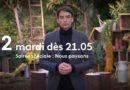 Audiences TV prime 23 février 2021 : carton pour « Nous paysans » (France 2), succès pour « Pékin Express » (M6)