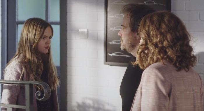 Plus belle la vie en avance : Lucie en colère, elle rejette Léa (vidéo PBLV épisode n°4225)