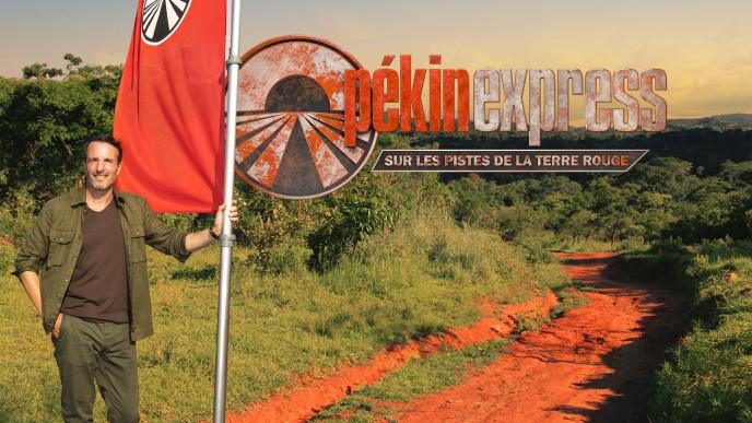 « Pékin Express : les pistes de la terre rouge »