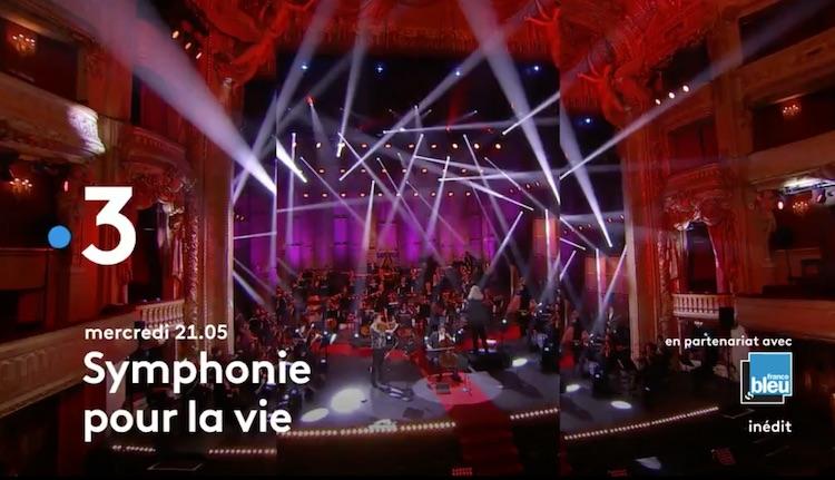 « Symphonie pour la vie »