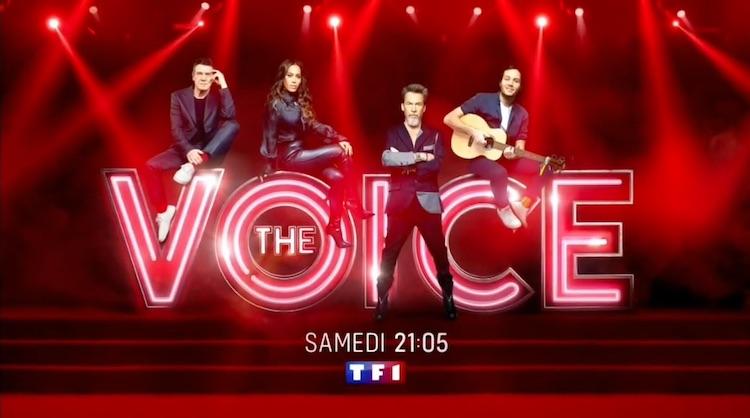 « The Voice » du 6 mars 2021