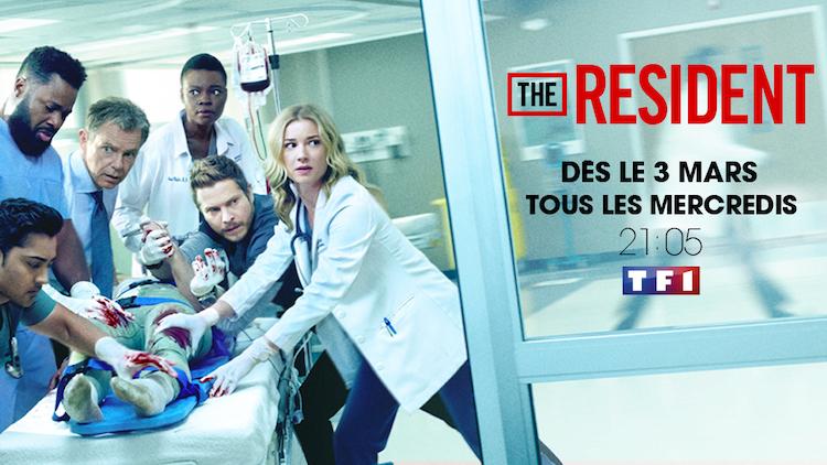 « The Resident » du 17 mars 2021
