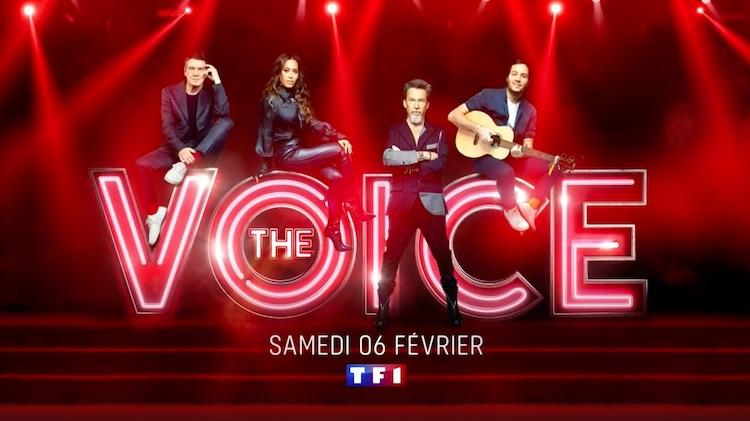 « The Voice 2021 »