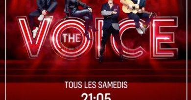 « The Voice » : les 4 finalistes de la saison 10 sont…