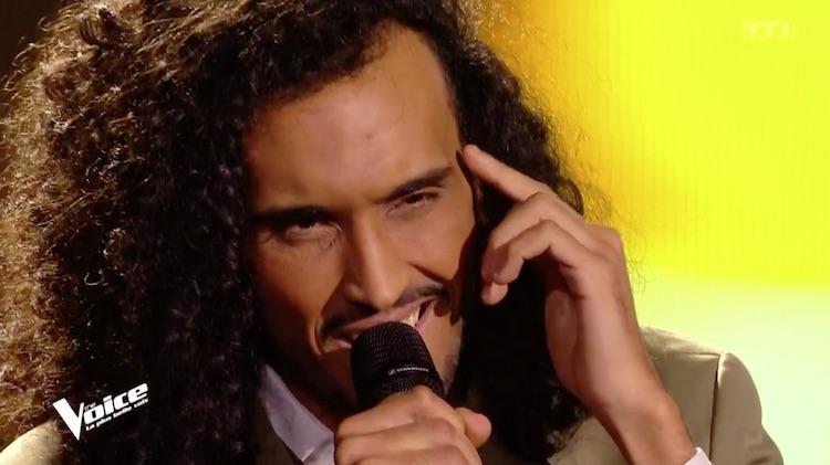 « The Voice » vidéo replay du 6 février