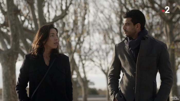 Un si grand soleil en avance : Elise et Bilal s'expliquent (résumé + vidéo épisode n°580 du 12 février 2021)