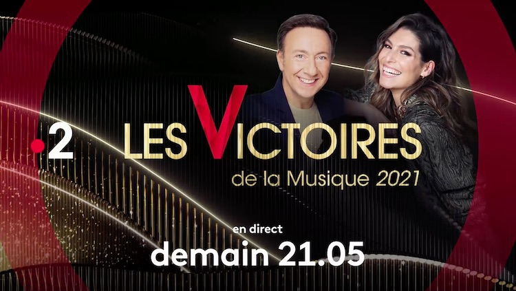 « Victoires de la Musique 2021 »