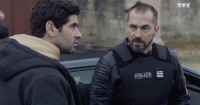 Demain nous appartient spoiler : la police retrouve Marc et Lucie (VIDEO)