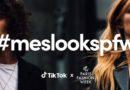 Suivez la Paris Fashion Week sur TikTok