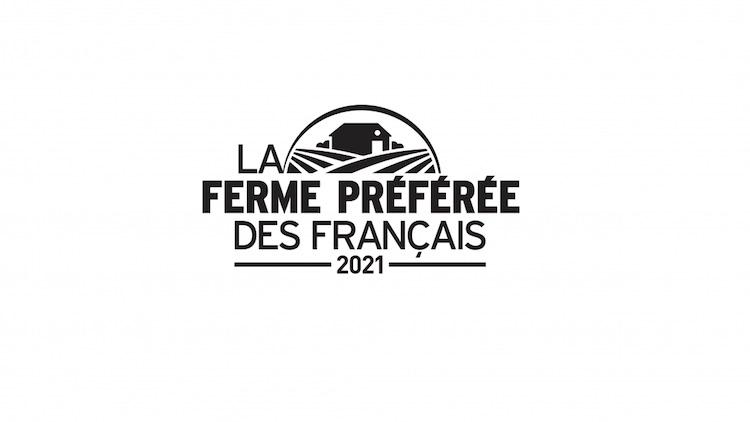 « Ferme préférée des Français 2021 »