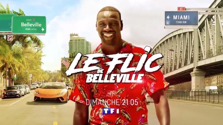 « Le Flic de Belleville »