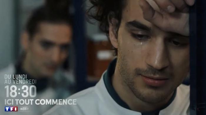 Ici tout commence : Eliott parle à Benoit, Jérémy retourne chez ses parents, ce qui vous attend vendredi 2 avril (épisode 110 en avance)