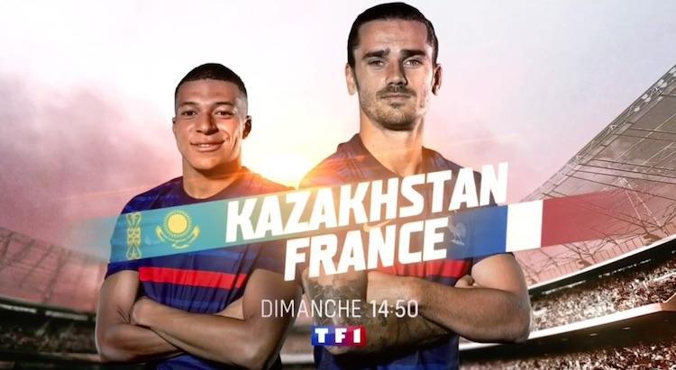 « Kazahkstan / France  »
