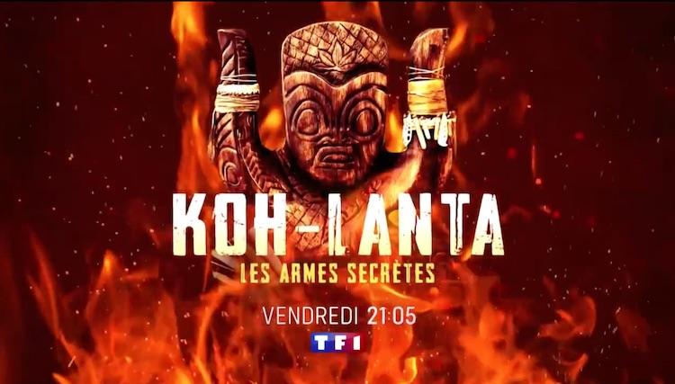 « Koh-Lanta » du 26 mars 2021