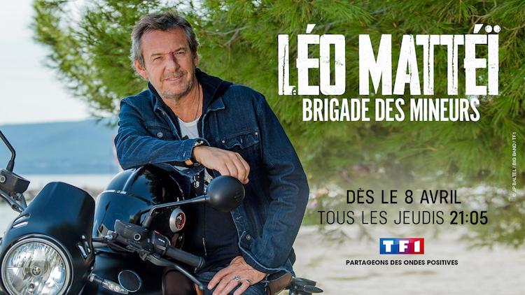 Léo Matteï saison 8