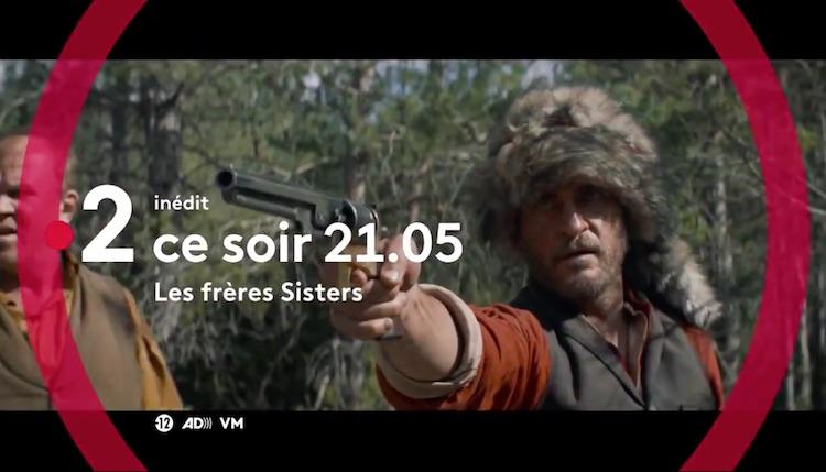 « Les Frères Sisters »