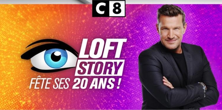 « Loft Story » fête ses 20 ans