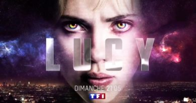 Audiences TV prime 7 mars 2021 : « Lucy » encore leader (TF1),  beau succès pour «La fabrique du mensonge» (France 5)
