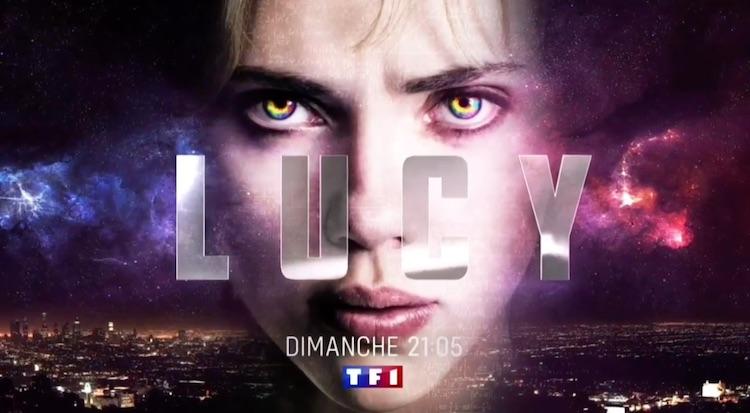 « Lucy » de Luc Besson